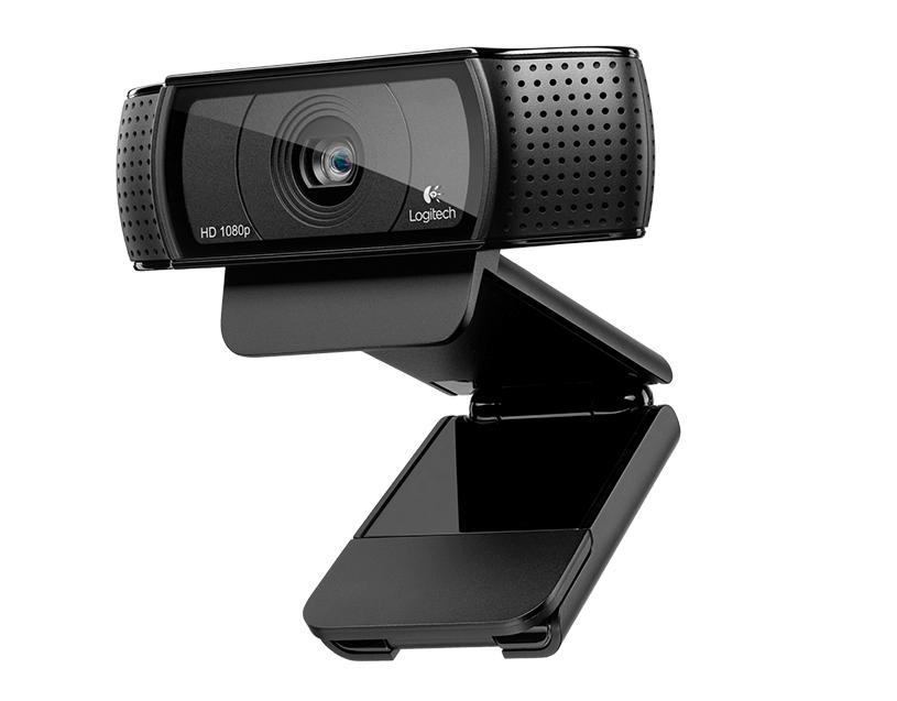 Купить Веб-камери, Web-камера Logitech C920 HD Pro, 960-001055