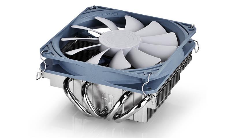 Купить Кулер для процесора Deepcool GABRIEL