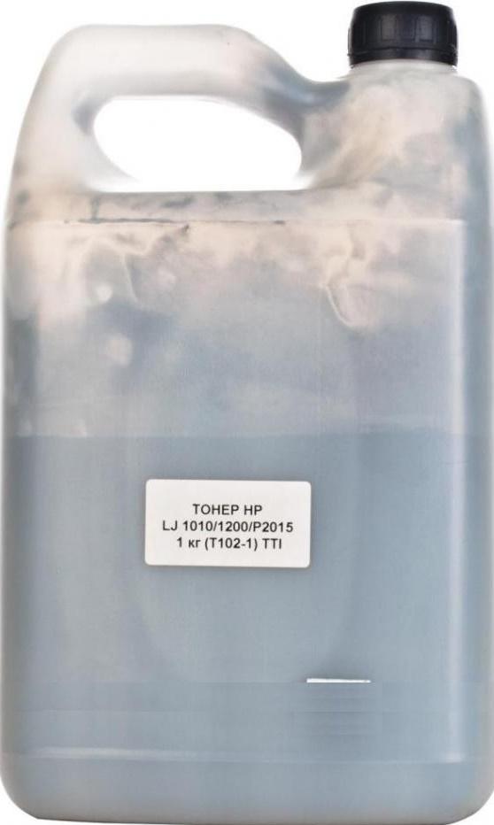Купить Тонер TTI HP LJ 1010/1200/P2015, T102-1-1