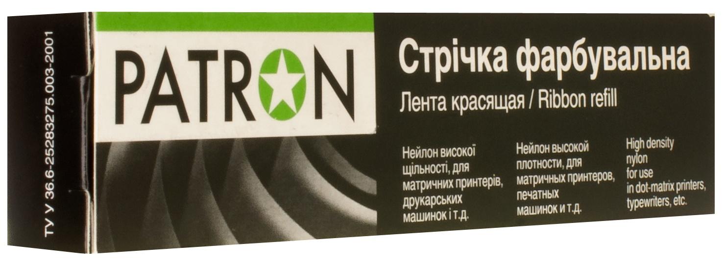 Стрічка PATRON 12 287bda3935953