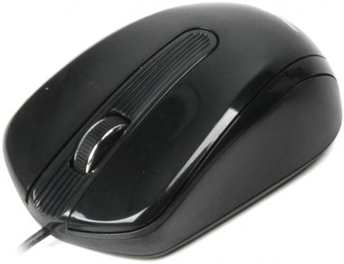 Купить Мишка Maxxter Mc-325 чорна