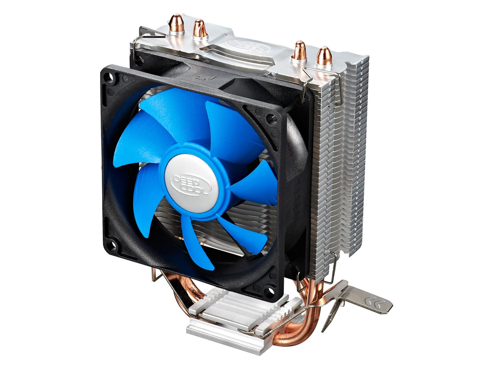 Купить Кулер для процесора Deepcool ICEEDGE MINI FS (ICEEDGE MINI FS)
