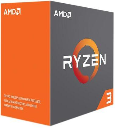 Купить Процесор AMD Ryzen 3 1200 (YD1200BBAEBOX) Box