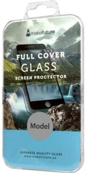 Купить Захисне скло MakeFuture for Huawei P8 Lite 2017 MGFC-HUP8L17W Full Cover White