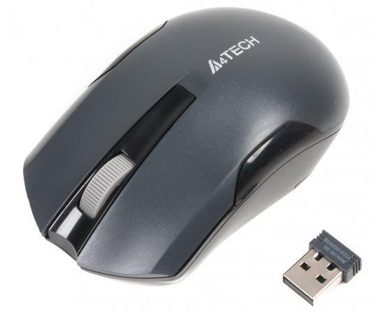 Купить Миша A4tech G3-630N Black