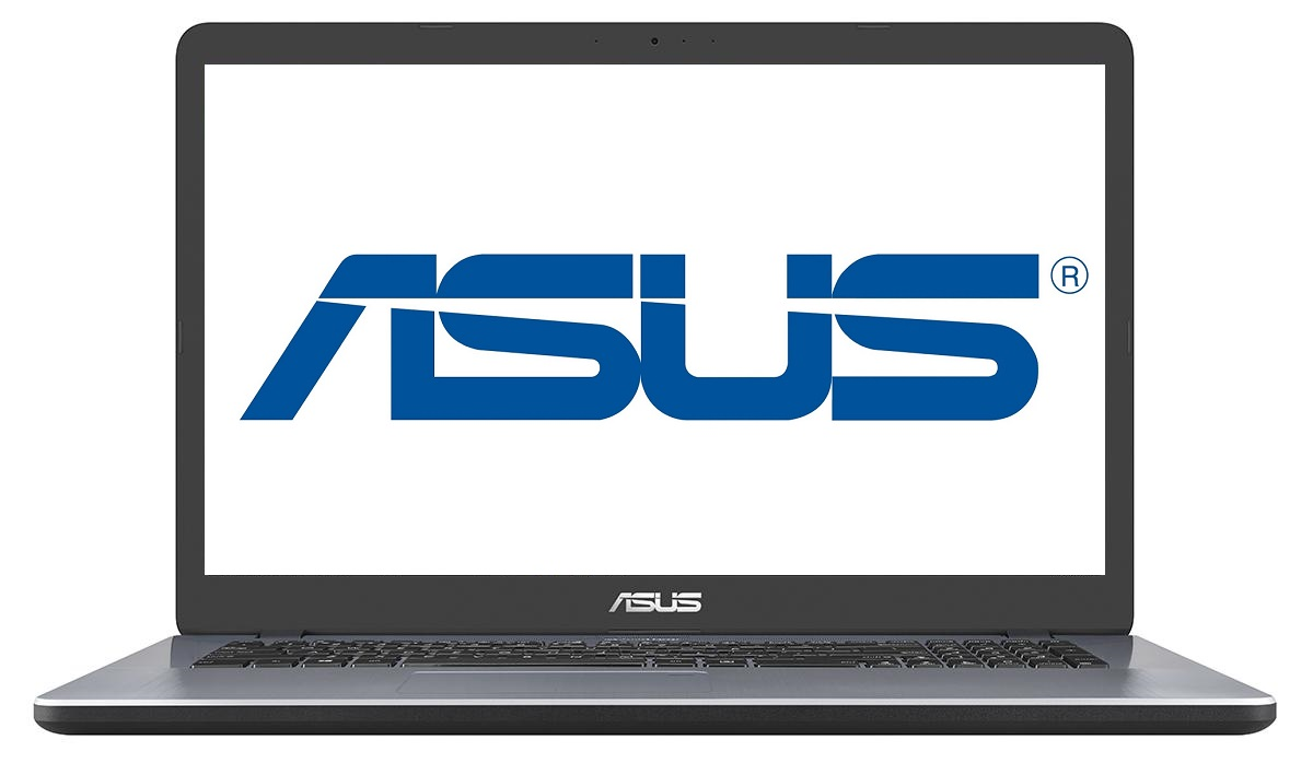 Купить Ноутбук ASUS VivoBook 17 X705UB-GC010 Star Grey
