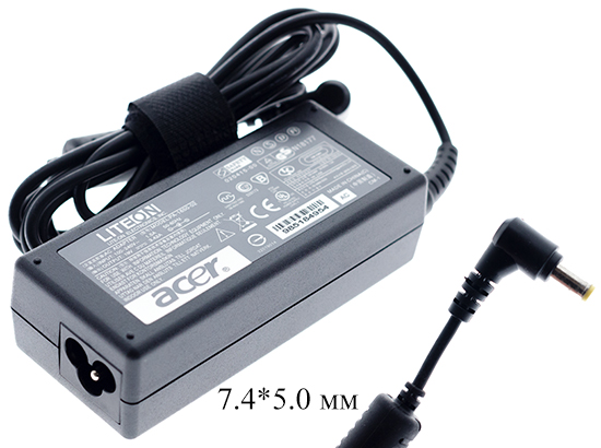 Купить Блок живлення для ноутбука Odiss HP 19V 4.74A 90W (без кабеля), 18.5_7.4_5.0