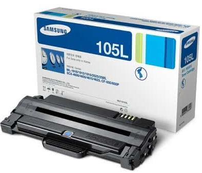 Купить Картриджі, Картридж Samsung ML-1910/1915/2525, SCX-4600/4623, SF-650, MLT-D105L/SEE (2.5k), SU768A
