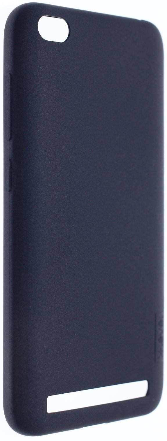 Аксесуари для мобільних телефонів, Чохол X-LEVEL for Xiaomi Redmi 5A - Guardian Series Black (X-Level Guardian)  - купить со скидкой