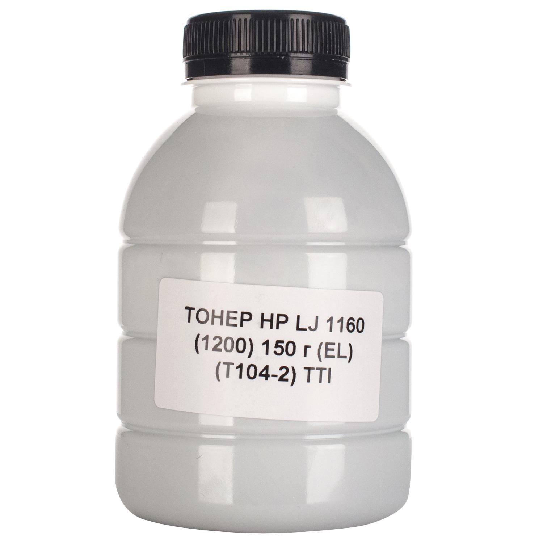 Купить Тонер TTI HP LJ 1160/1320, T-S-EL-HP-104-2-150