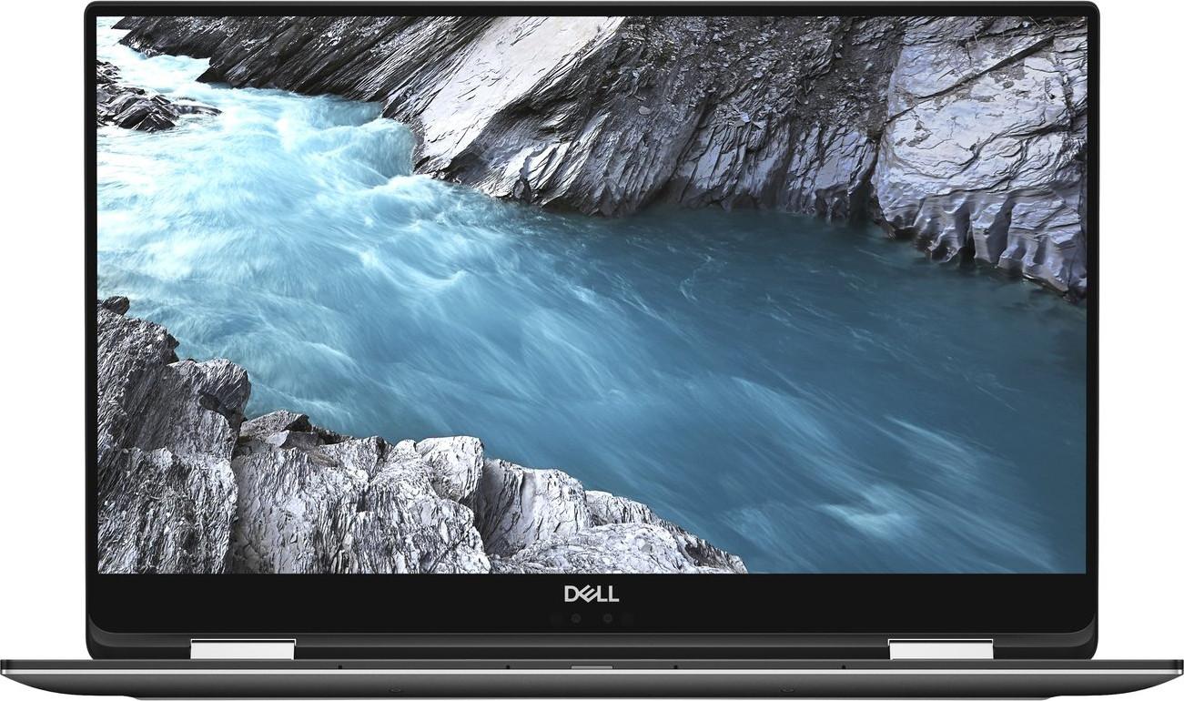 Купить Ноутбук Dell XPS 15 9575 X15FII58S2DW-8S Silver