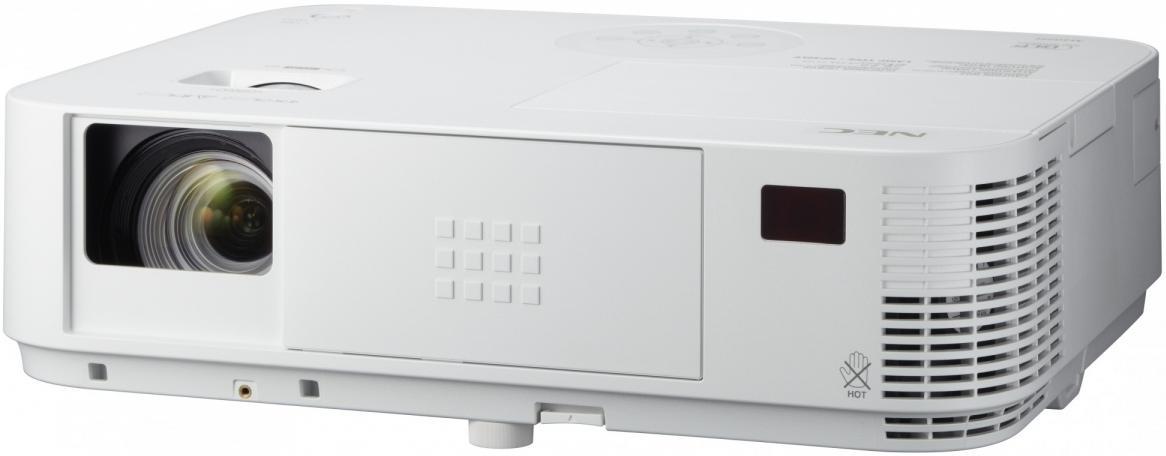 Купить Проектор NEC M403H (60003977)