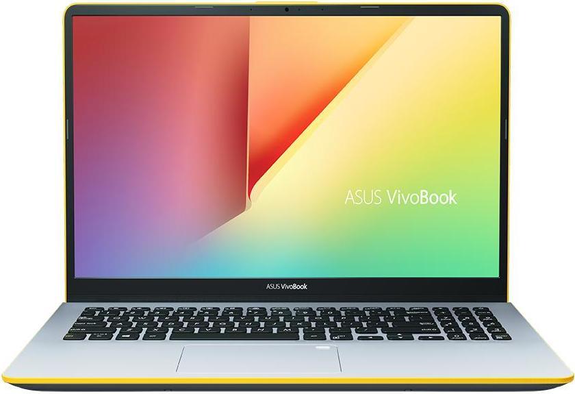 Купить Ноутбук ASUS VivoBook S14 S430UA-EB176T Silver Blue-Yellow