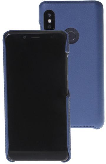 Аксесуари для мобільних телефонів, Чохол Red Point for Xiaomi Redmi Note 5 - Back case Blue (АК261.З.06.23.000)  - купить со скидкой