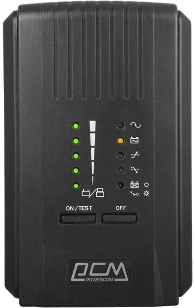 Купить ПБЖ Powercom SPT-3000
