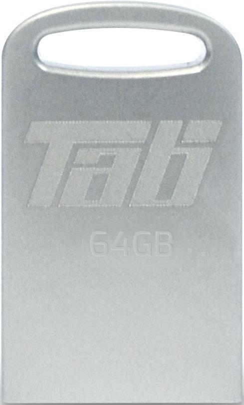 Купить Флешка USB Patriot Tab 64GB PSF64GTAB3USB