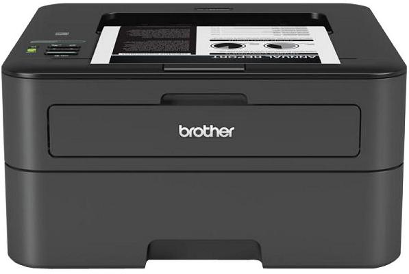 Купить Принтер Brother HL-L2365DWR with Wi-Fi, HLL2365DWR1