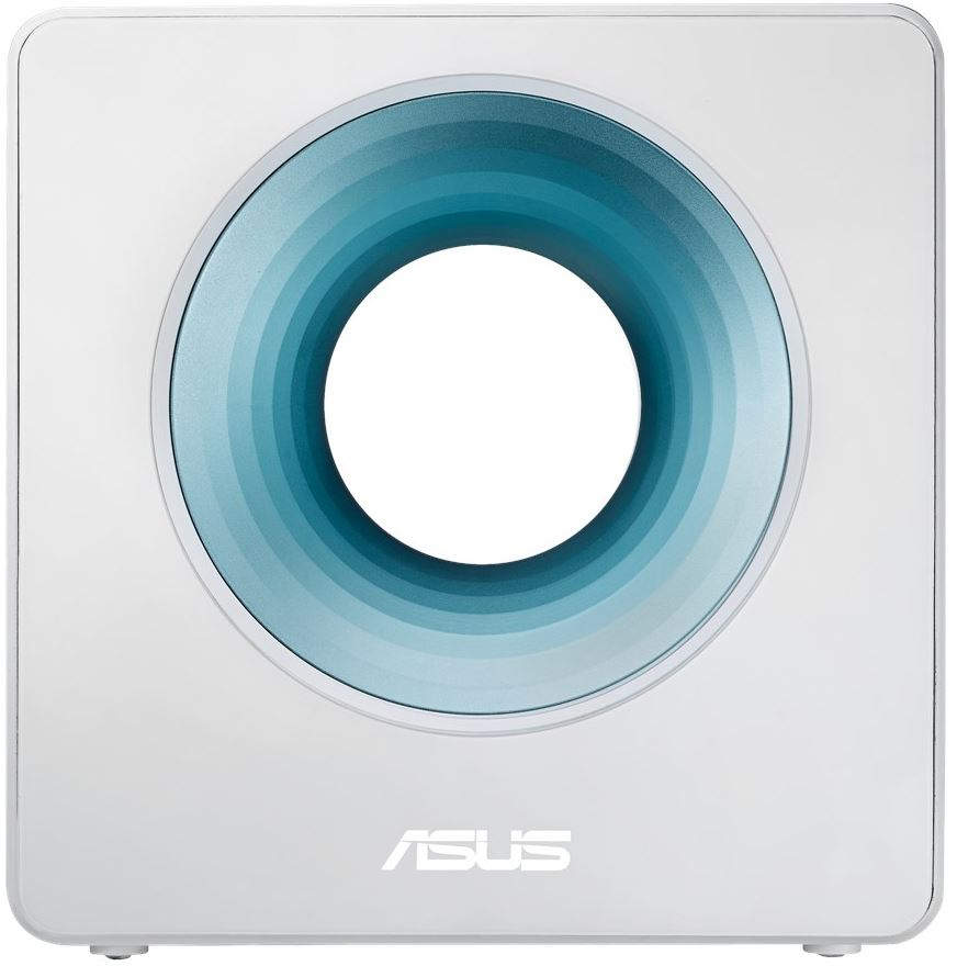 Купить Маршрутизатори, Маршрутизатор Wi-Fi ASUS Blue Cave (BLUE CAVE)