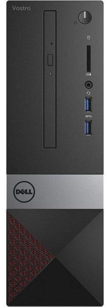 Купить Персональний комп'ютер Dell Vostro 3470 SFF N506VD3470EMEA01_P