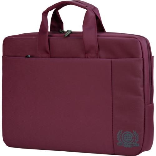 Купить Сумка для ноутбука Continent CC-215PP Purple