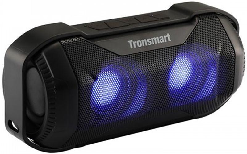 Купить Акустичні системи, Портативна акустика Tronsmart Element Blaze Black