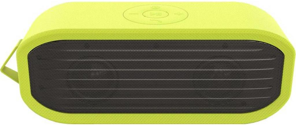 Купить Акустичні системи, Портативна акустика Pixus Quick Lime (PXS004L)