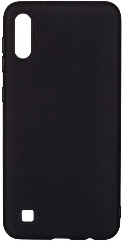 Купить Аксесуари для мобільних телефонів, Чохол 2E for Samsung Galaxy A10 A105 - Basic Soft-Touch Black (2E-G-A10-NKST-BK)