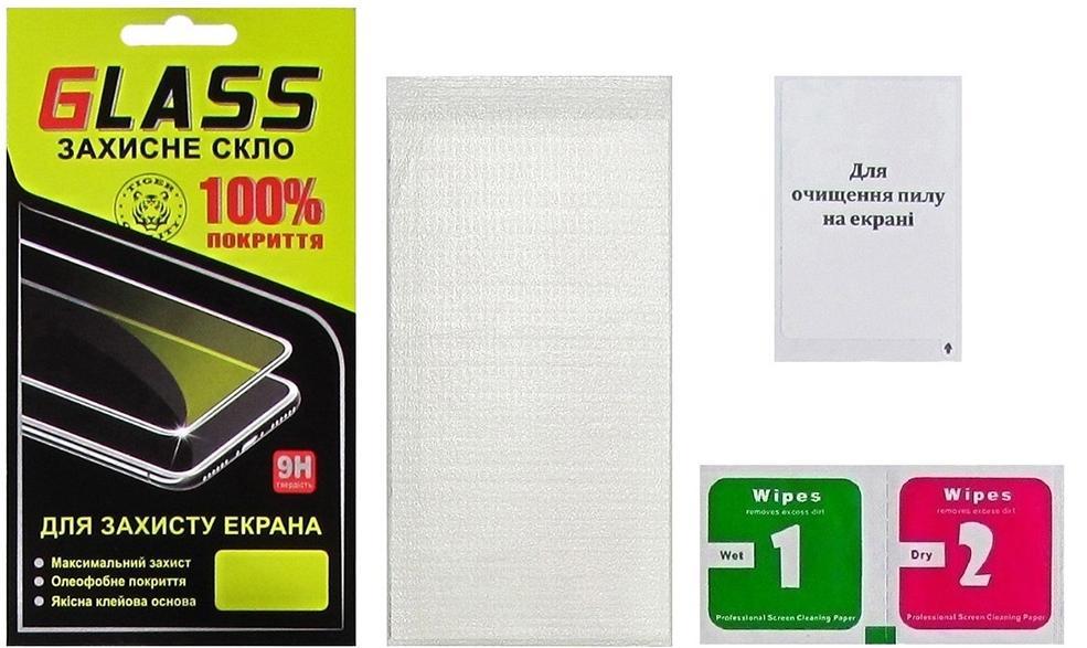 Купить Аксесуари для мобільних телефонів, Захисне скло Masterclub for Xiaomi Redmi 6 / 6A - Full Glue White (18624)