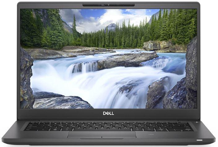 Купить Ноутбуки, Ноутбук Dell Latitude 7300 N030L730013ERC_W10 Black