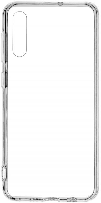 Купить Аксесуари для мобільних телефонів, Чохол 2E for Samsung Galaxy A50 A505 - Basic Hybrid Transparent (2E-G-A50-AOHB-TR)