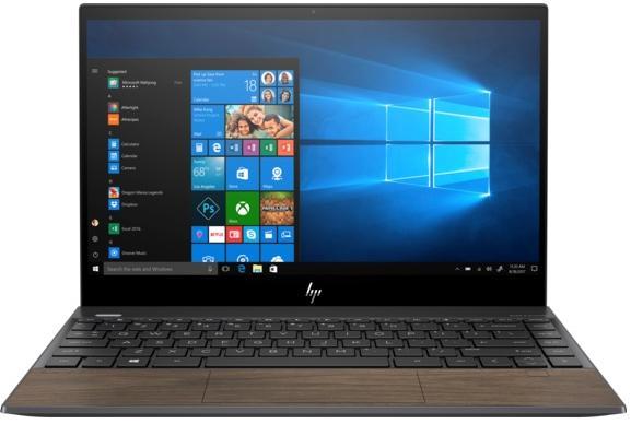 Купить Ноутбуки, Ноутбук HP ENVY 13-aq1004ur 8KG97EA Black