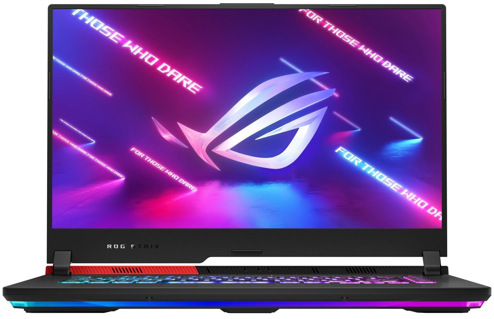 Ноутбук ASUS ROG Strix G15 G513IH-HN002 Original Black