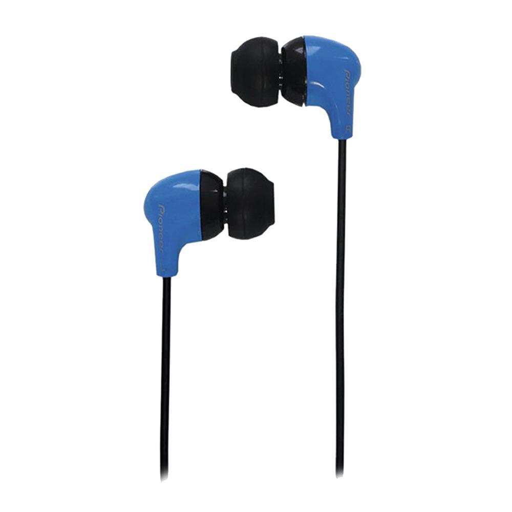 Наушники Pioneer SE-CL501-L голубые – купить в интернет-магазине KTC ... 55f3b99d215be
