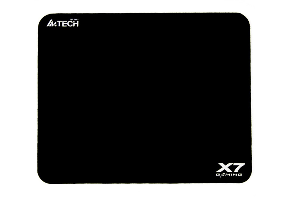 Купить Килимок A-4 Tech X7-200MP чорний, A4tech