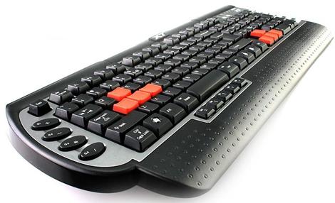 Драйвер для клавиатуры a4tech x7 g800 скачать