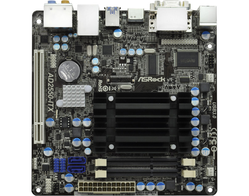 ASROCK AD2550B-ITX CHIPSET WINDOWS 7 DRIVER DOWNLOAD