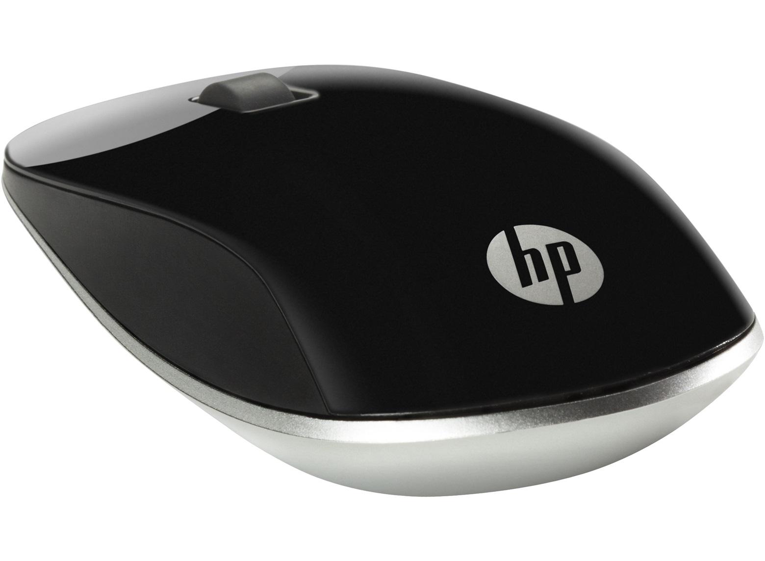 Купить Мишка HP Z4000 Wireless чорна, H5N61AA, Hewlett-Packard