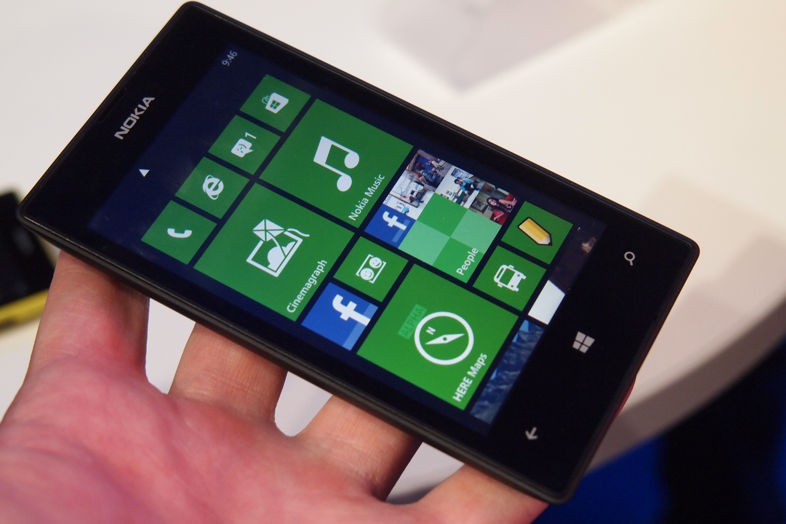 Windows Phone data recovery software to recover