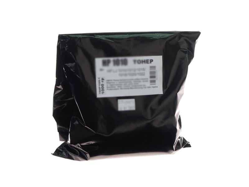 Купить Тонер SCC THP1020-1 HP LJ 1010 чорний, Static Control