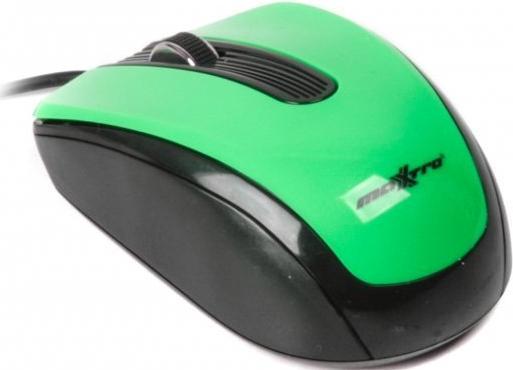 Купить Мишка Maxxtro Mc-325-G зелена