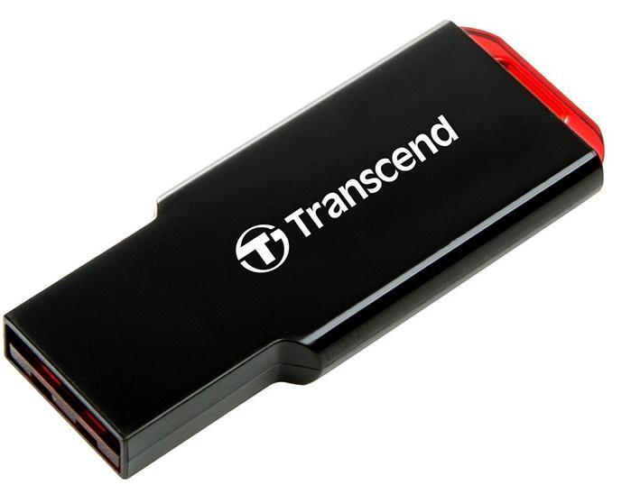 Купить Флешка USB Transcend JetFlash 310 32 ГБ (TS32GJF310)