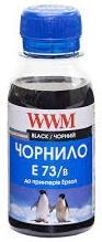 Купить Чорнило WWM Epson Stylus CX3700/TX119/TX419 чорне, E73/B-2