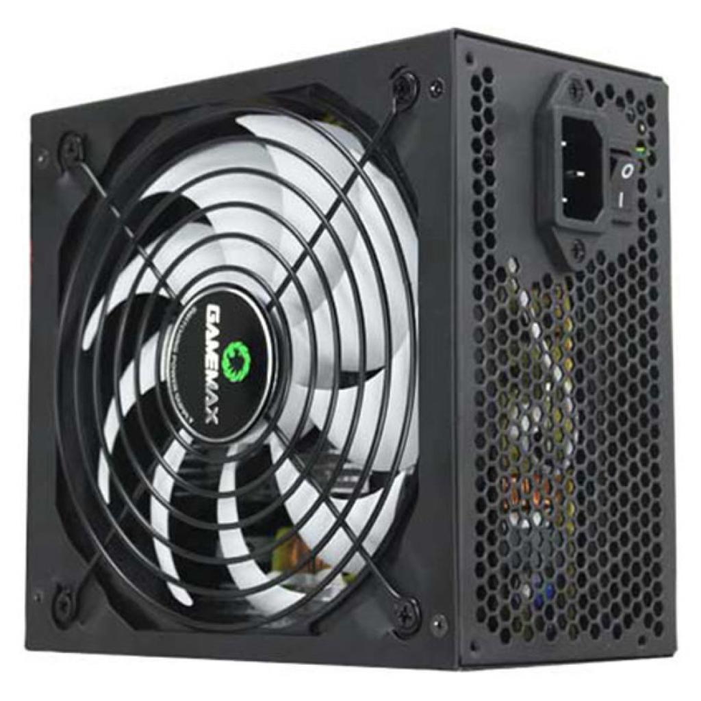Купить Блок живлення Gamemax GP-650 650 Вт