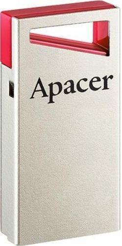 Купить Флешка USB Apacer AH112 8GB Red (AP8GAH112R-1)