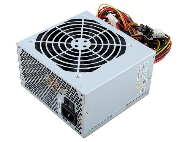 Купить Блок живлення FSP ATX-450PNR-I 450W (9PA4505402)