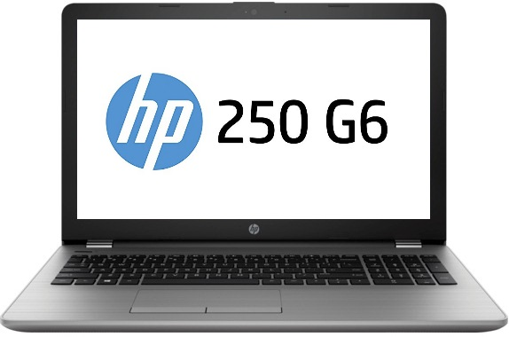 Купить Ноутбук Hewlett-Packard 250 G6 4LS70ES Silver