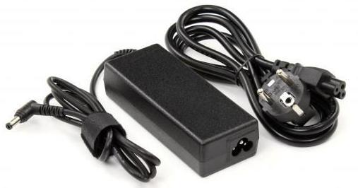 Купить Блок живлення для ноутбука HP 19.5V 4.62A 90W 4.5х3.0mm, 195462HP4530, ProLogix