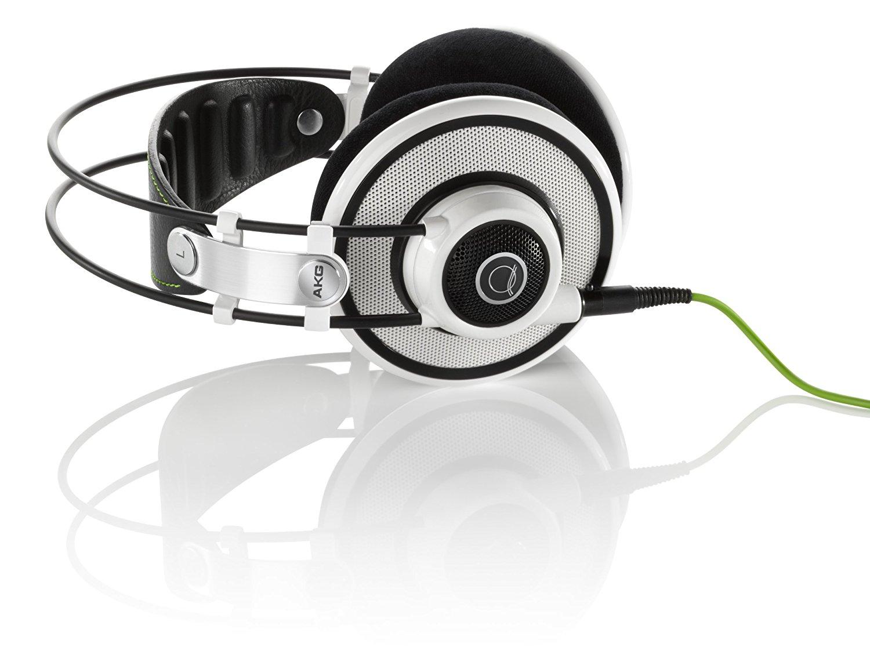 Навушники AKG Q701 White (Q701WHT) – купити в інтернет-магазині KTC ... b21761d02846e