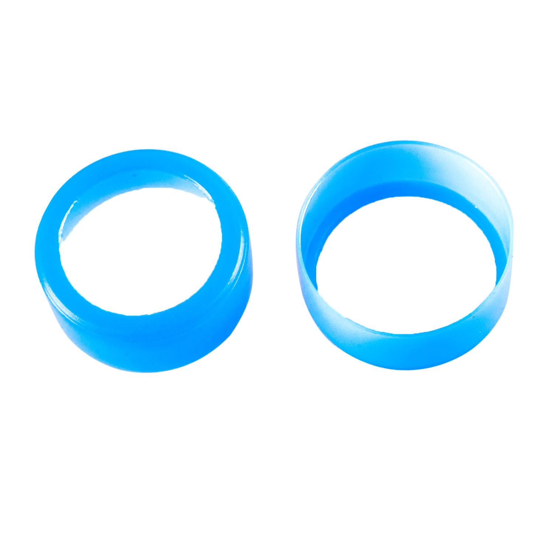 Купить Втулка магнітного валу Patron HP 1010 комплект, BUSHMR-HP-1010-M, PATRON (Україна)
