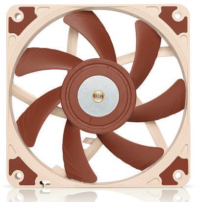 Купить Вентилятор для корпуса Noctua NF-A12x15 PWM Beige